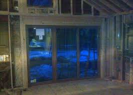 bifold exterior glass doors