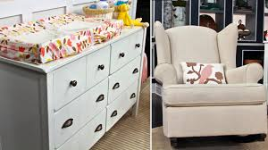 Change Table Pads Pedersen S Tips To Create A Sweet Nursery Steven And Chris