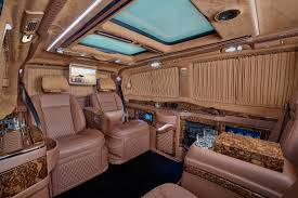 lexus luxury van mercedes benz viano klassen luxury vip vans cars bus