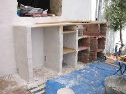 sommerküche selber bauen chinela de laurin juni 2004