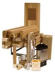 Outdoor Steam Rooms - steam sauna room kits 174 steam saunas 1599 up