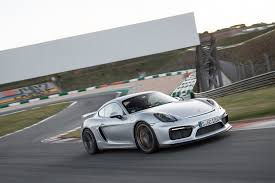 Porsche 911 Gt4 - porsche to release cayman gt4 clubsport racer in la total 911