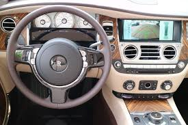 rolls royce steering wheel 2017 midnight sapphire rolls royce dawn 6 6l for sale park place