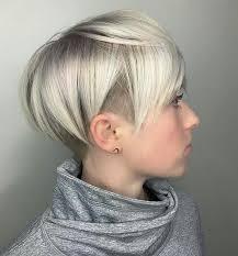 Kurze Frisuren F Frauen by 10 Trendigen Pixie Frisuren Kurze Frisuren Fur Frauen