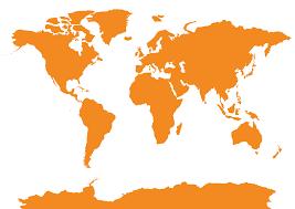 Himalayas On World Map by Luxury Travel Luxury Vacations Abercrombie U0026 Kent