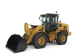 cat wheel loaders buy new alban tractor co