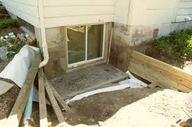 how to make an egress window well not look like a window well