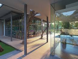 heritage house home interiors a heritage house extension by search office lets the trees do the
