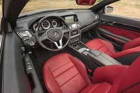 mercedes e400 cabriolet amg sport plus 2016 mercedes e class e 400 convertible review ratings