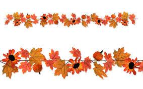 the aisle fall thanksgiving autumn banner reviews wayfair