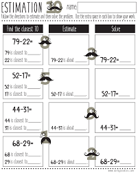 math estimation worksheets metric length conversion worksheet