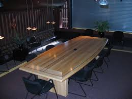 Wood Conference Table Solid Wood Conference Tables Specialty Woods