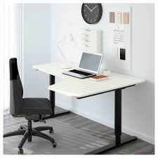 Black Ordinateur Micke Corner Workstation Brown Micke Bureau Angle Bureau Ikea Micke