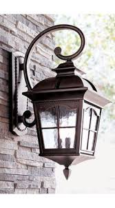 Landscape Lighting Packages - outdoor lighting guide when installing two lights on either side