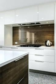 cuisine blanc et modele cuisine blanc laque la cuisine blanche et bois en 102 s