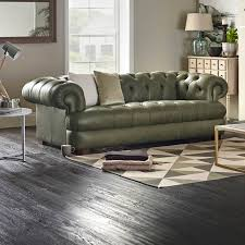 Taupe Laminate Flooring Chesterfield 3 Seater Sofa Drake Etna Taupe