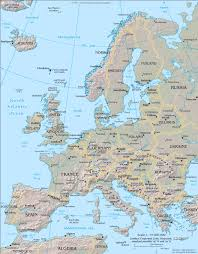 map of europe and russia rivers river map of europe within with rivers valleduparnoticias co