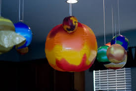 Kids Room Design Marvelous Hanging Planets For Kids Room Ide - Hanging solar system for kids room