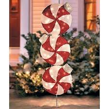 Lighted Christmas Outdoor Decorations by 104 Best Christmas Images On Pinterest Thanksgiving Christmas