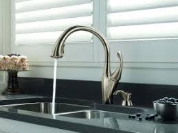 delta kitchen faucets reviews delta 9192t sssd dst review kitchen faucet reviews pro