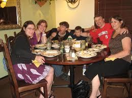 Olive Garden Family Filsadventures Fil U0027s Adventures Page 2
