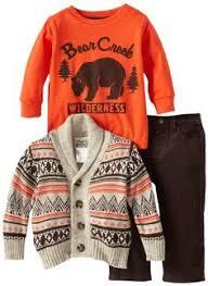 cardigan black friday deals amazon amazon com nautica baby boys infant cable knit sweater set