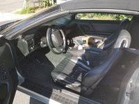 1999 Camaro Interior 2000 Chevrolet Camaro Interior Pictures Cargurus