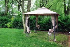 Diy Backyard Canopy Backyard Diy Diy And Home Improvement Blog Fresh Nest Blog