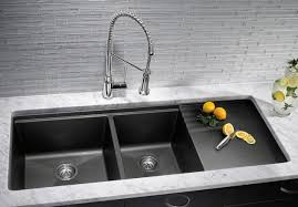 Industrial Kitchen Sink Blanco Silgranit Kitchen Sinks Industrial Kitchen Houston