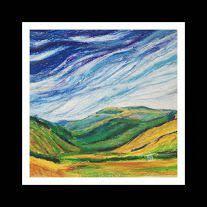 26 best oil pastels images on pinterest oil pastel art oil