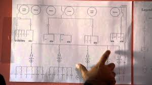 single line diagram smart home project youtube