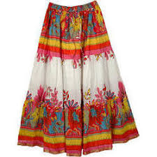 cotton skirts cotton skirts women skirt manufacturers supplier trader india