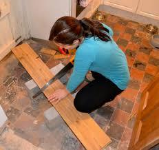 Table Saw Laminate Flooring Flooring How To Cut Laminate Flooring Howtospecialist Build