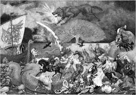 stephen mcnallen metagenetics völkisch paganism