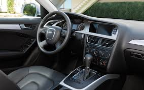 2011 Audi Q5 Interior 2011 Audi A4 Reviews And Rating Motor Trend
