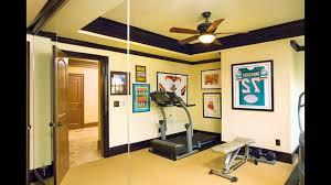 home gym design ideas youtube