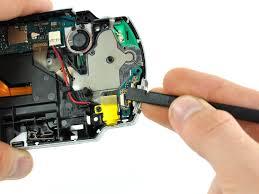 psp 300xc power switch board replacement ifixit