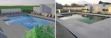 Pool Design App Design Service Del Tutto Pools