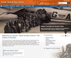 Massachusetts Leisure Travel images What is history of mass tourism leisure travel mass culture jpg