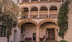 hotel las casas de la juderia cordoba luxury hotel holidays