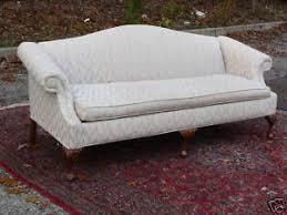 Camelback Sofa Slipcover by Houston Design Blog Material Girls Houston Interior Design