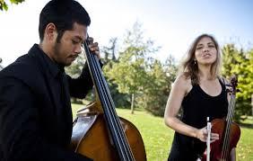 orchestre jazz mariage groupe de jazz manouche pour mariage les musiciens