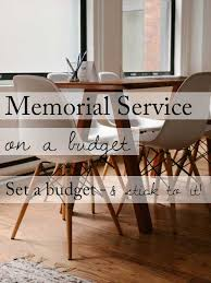 Memorial Service Favors 15 Ideas For A Beautiful Memorial Service On A Budget