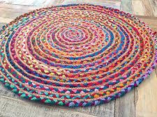 Round Red Rugs Small Round Rugs Uk Roselawnlutheran