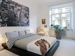 Scandinavian Bedroom Minimalist Small Bedroom Contemporary Scandinavian Bedroom