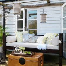 Bench Cushions For Outdoor Furniture by Amazing Comfortableness In Outdoor Spots Out Of Doors Chair