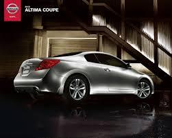 nissan altima coupe 2017 nissan altima coupe 2013 diseño y desempeño más premium lista