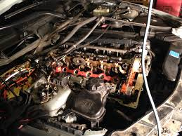 bmw 325i valve cover gasket replacement n52 fcpeuro