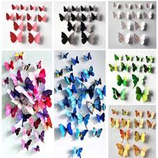 Best Butterfly Room Decor Products on Wanelo