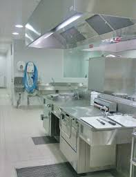 cuisine de collectivité installateur cuisines professionnelles i kerfroid